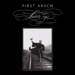 First Arsch – Saddle Up (Re-release 1)